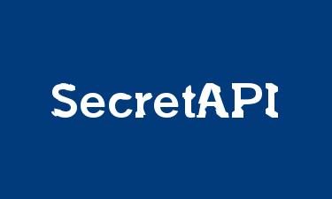 SecretAPI