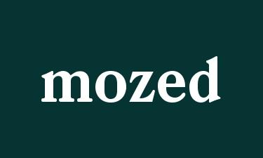 mozed