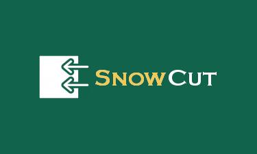 SnowCut
