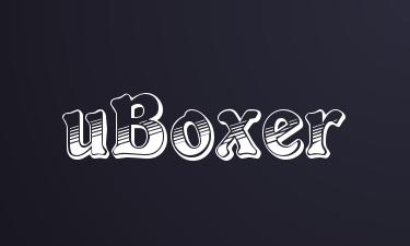 uBoxer