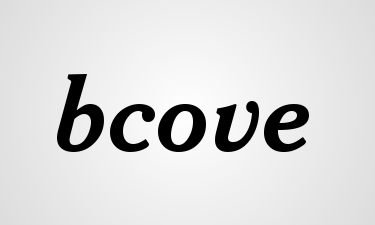 bcove