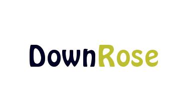 DownRose